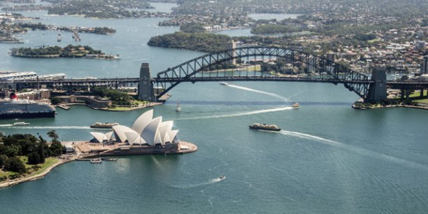 Les prix à Sydney ont grimpé de plus de 70% en seulement quatre ans, faisant de la capitale la deuxième plus chère au monde après Hong Kong.