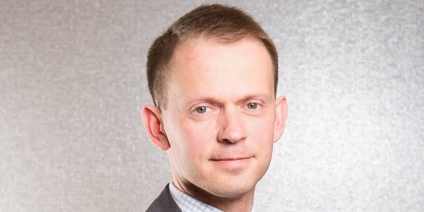 Olivier Morin, Responsable du service gestion privée, Banque Populaire des Alpes