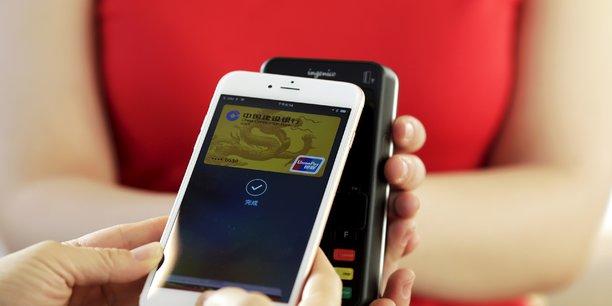 Apple Pay existe déjà aux Etats-Unis, au Canada, au Royaume-Uni, en Chine et en Australie.
