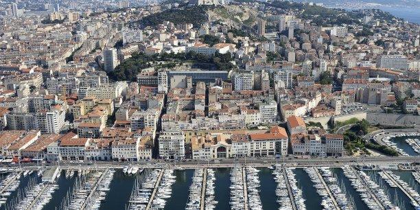 Le Forum Smart City Marseille Méditerranée réunira les 29 et 30 septembre collectivités, grandes entreprises, PME, start-ups...