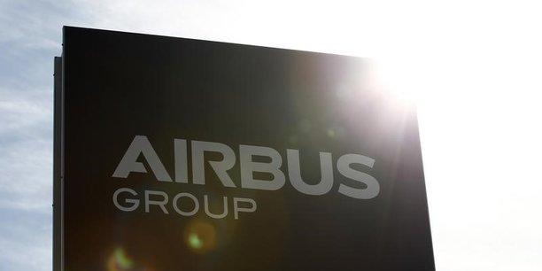 Airbus Group a enregistré un bénéfice net en hausse de 15,5% au premier semestre.