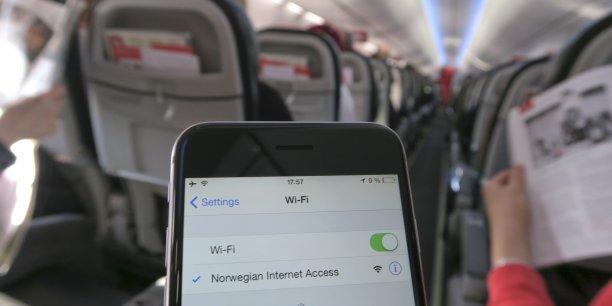 Dès 2017, le wifi sera disponible sur les deux premiers Boeing 787 qui entreront dans la flotte.