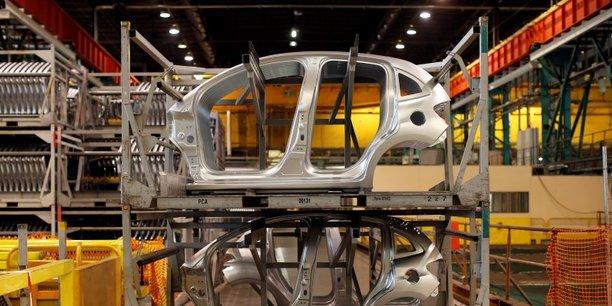 L'industrie automobile française affiche des taux de rentabilité record.