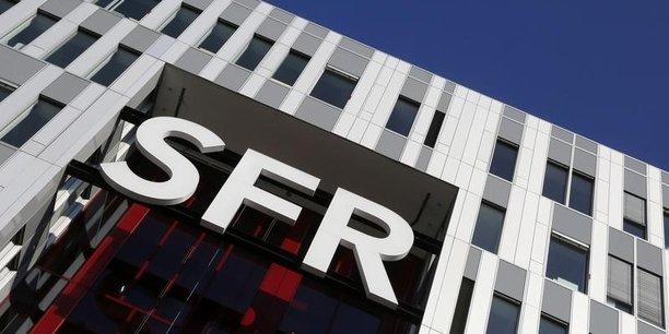 Pour un responsable syndical, les salariés de SFR paient le surendettement de leur patron, l'homme d'affaires Patrick Drahi.