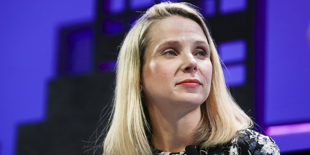 Débauchée de Google en 2012, Marissa Mayer a essayé de sauver Yahoo!.