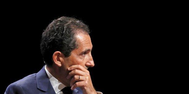 SFR, propriété de Patrick Drahi, prévoit 5000 suppressions de postes