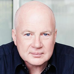 Le patron de l'agence Saatchi & Saatchi, Kevin Roberts, également membre du directoire de Publicis.