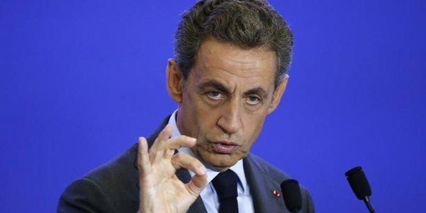 Après le (plus) populaire 10e arrondissement en 2007 et le familial 15e arrondissement en 2012, l'ancien chef de l'Etat se rapproche des lieux de pouvoirs et des symboles.