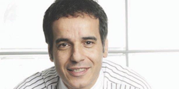 Amor Bekrar, président d'IFS France.