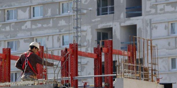 Au niveau national, comme en région AuRA, les professionnels du BTP voient les prix des matériaux de constructions augmenter et les délais d'acheminement s'étirer.