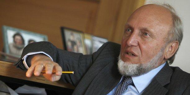 Hans-Werner Sinn.