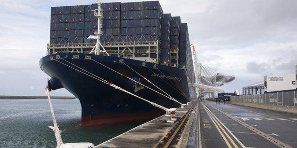 Les exportations ont souffert du ralentissement économique des grands pays émergents comme la Chine et le Brésil. Elles fléchissent même de 0,5% en Europe, notamment vers les Pays-Bas et l'Espagne.