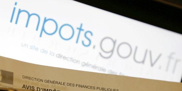 La télé-correction de votre déclaration de revenus est possible sur impots.gouv.fr jusqu'au 25 novembre 2016.