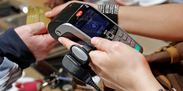 L'un des axes de recherche consiste à établir un indicateur de l'activité économique à partir des données issues des paiements par cartes bancaires anonymisées.