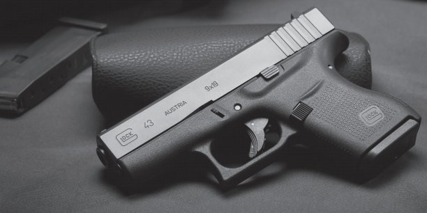 Glock a enregistré une hausse de 55% de son chiffre d'affaires