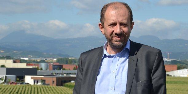 Jean-Christophe Juilliard.