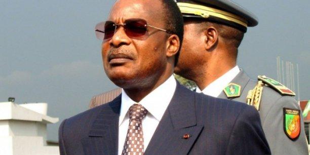 Le Parti congolais du travail du président Denis Sassou Nguesso a raflé 70 des 150 sièges que compte l'Assemblée nationale.
