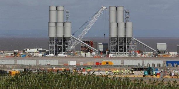 Tel qu'il est conçu, le projet d'Hinkley Point est-il adapté aux futurs besoins énergétiques du Royaume-Uni, se demandent de plus en plus les experts et la presse anglais?