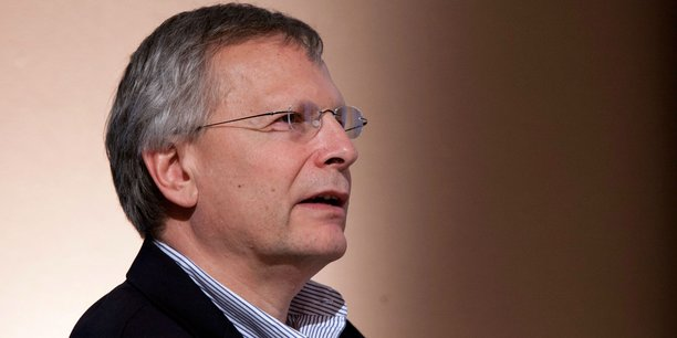 Dani Rodrik, professeur d'économie politique internationale à la John F. Kennedy School of Government de l'Université d'Harvard.