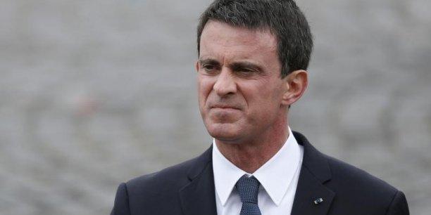 Le Premier ministre Manuel Valls a ouvert la porte à une nouvelle grande politique de rénovation urbaine, lors du congrès HLM de Nantes.