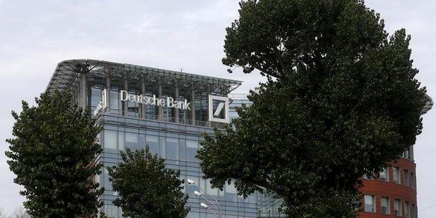 La banque est déjà dans le viseur des autorités américaines dans plusieurs dossiers.