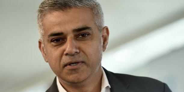 Le maire de Londres, Sadiq Khan a expliqué qu'il était trop occupé par le redressement de la capitale britannique suite à l'attentat du 3 juin, pour pouvoir répondre aux tweets déplacés du président des Etats-Unis à son égard.