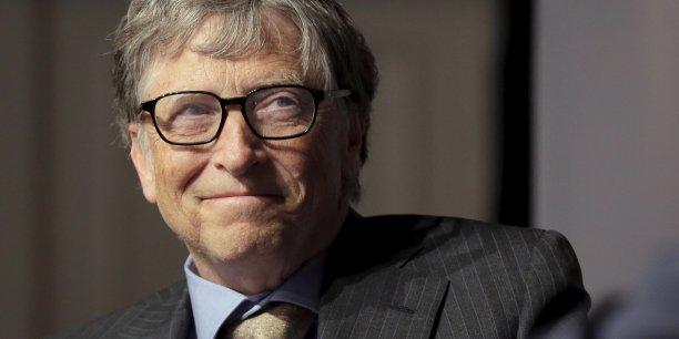 L'homme le plus riche du monde l'est encore un peu plus.