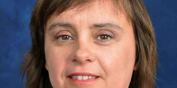 Anne Bringault, chargée de la coordination des activités sur la transition énergétique pour les ONG au sein du CLER (Réseau pour la transition énergétique).