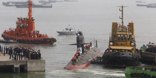 La marine indienne souhaite acheter trois Scorpène supplémentaires de nouvelle génération.