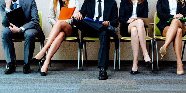 Les processus de recrutement s'adaptent aux évolutions.
