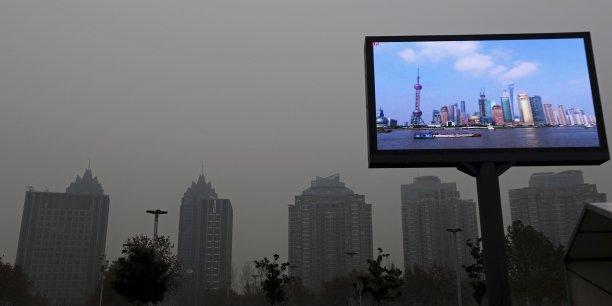 Les Chinois se disent prêts à payer plus cher pour s'approvisionner en électricité propre.