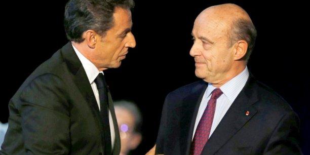 Les candidats à l'électin présidentielles, parmi lesquels Nicolas Sarkozy et Alain Juppé, écouteront-ils les entrepreneurs ?