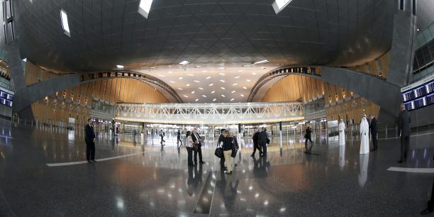 Neuf millions de personnes sont passées par le Hamad International Airport au premier trimestre.