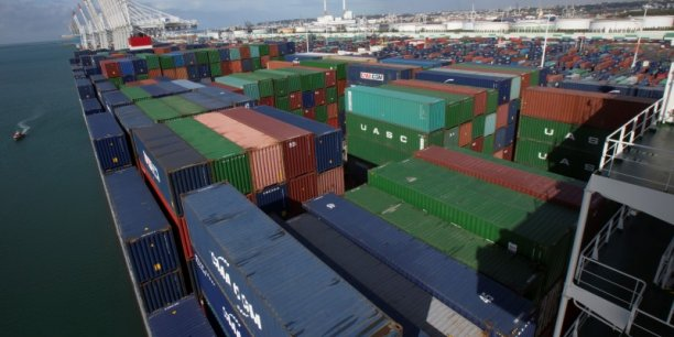 La part des exportations françaises de biens et de services dans celles de la zone euro s'est ainsi établie à 12,9%, après 13,2% en 2016. En 2000, cette part était de 17%, rappelle Coe-Rexecode.