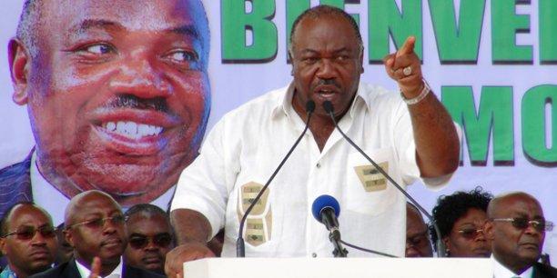 Ali Bongo Ondimba (ABO), président sortant du Gabon, a été réélu avec 49,80% à l'issue du vote du 27 août 2016. Mais l'opposition conteste le résultat du scrutin.