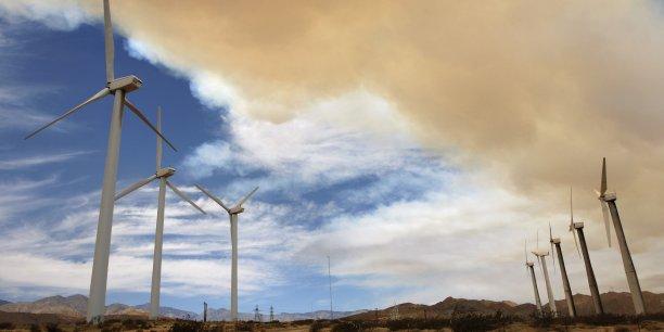 Envie prévoit de développer 9 GW d'énergies renouvelables dans les trois prochaines années.