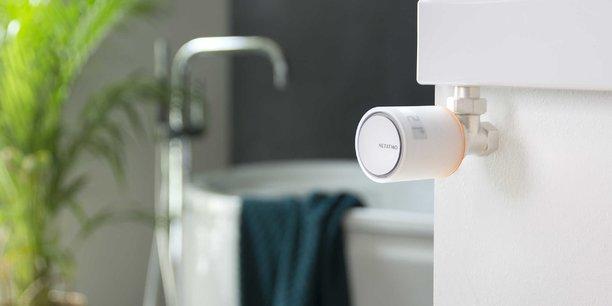 Commercialisées fin 2016, ces vannes de radiateurseront vendues 69,99 euros pièce.