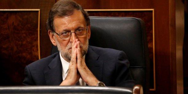 Mariano Rajoy peut espérer obtenir un vote d'investiture après la crise interne aux Socialistes espagnols. Mais est-ce une bonne nouvelle pour la stabilité politique du pays ?