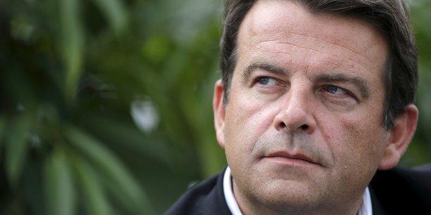 Thierry Solère est le président du comité chargé d'organiser la primaire à droite
