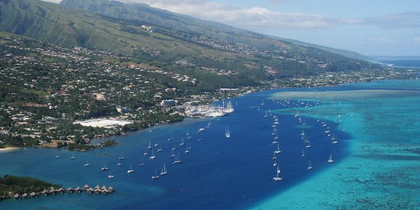 En Polynésie française, le taux de chômage dépasse les 20 % de la population active