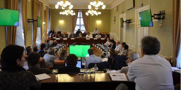 La nouvelle organisation a été validée par l'Assemblée départementale en juin dernier