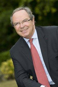 Alain Hériaud a dirigé le CHU de Bordeaux de 1997 à 2013.