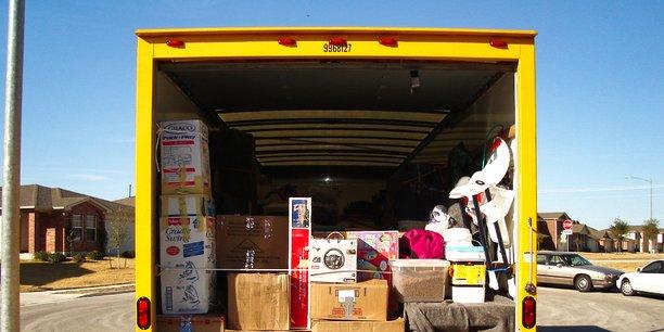 Un déménagement entraîne, peu importe la solution choisie, des coûts importants