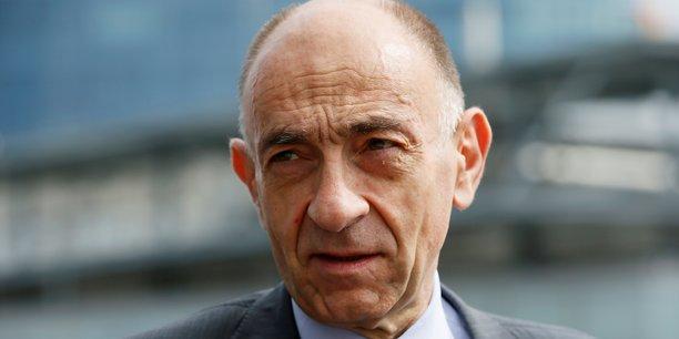 Jean-Marc Janaillac présentera son projet stratégique le 2 novembre