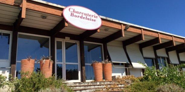 Charcuterie bordelaise est installée à Villenave-d'Ornon