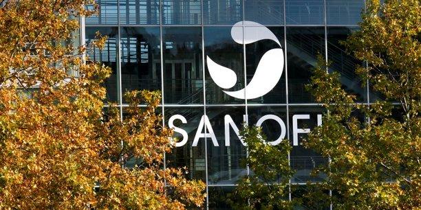 L'activité diabète du groupe pharmaceutique Sanofi est dans le rouge.
