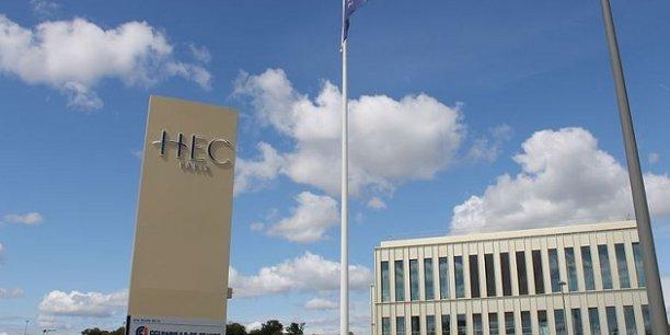 HEC figure à la seconde place du classement pour son master en management depuis 2014 selon le Financial Times.