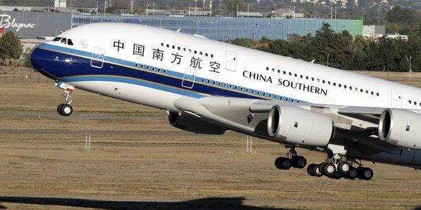 Pour Air France, leader européen en Chine avec KLM (15% de parts de marché dont 10% pour la compagnie française), une offensive chinoise peut être en partie contrôlée par ses accords commerciaux avec ses partenaires chinois, China Southern et China Eastern.