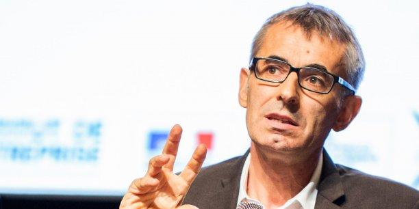 Pierre Cahuc, professeur à polytechnique, membre du Conseil d'Analyse économique