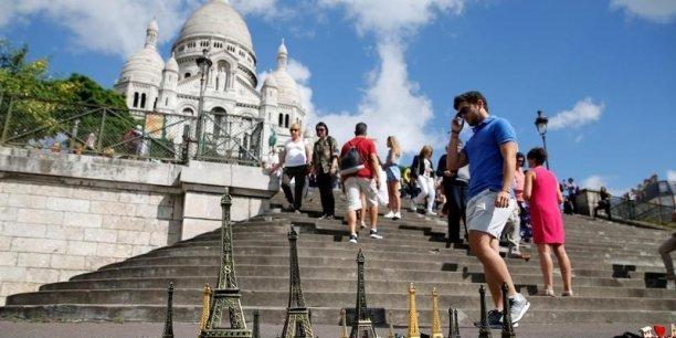 tourisme paris - Image